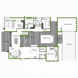 Free Small House Plans South Africa