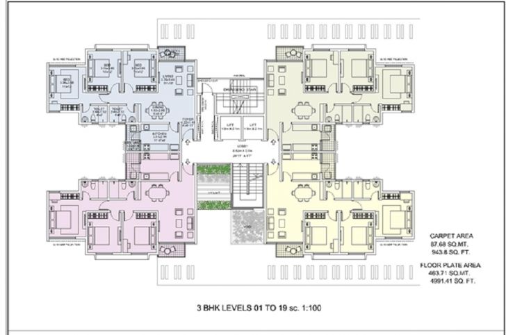 Must See House Plan Plans: Low Income Housing Plans Picture: Low Income Affordable Housing Plans Image