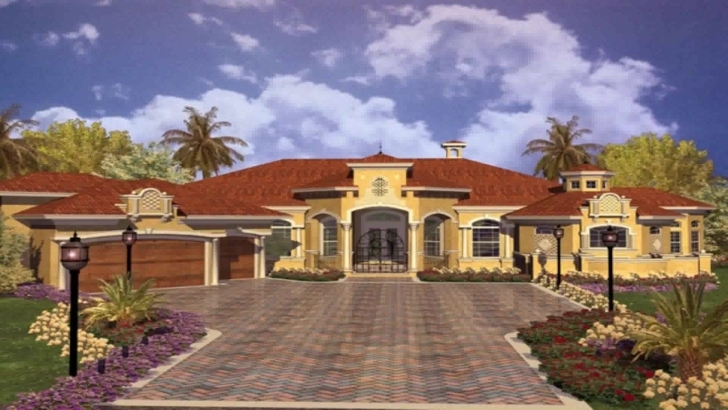Must See Luxuryranean House Plans Florida Unique With Photos Luxury House Plans For Sale Florida Picture
