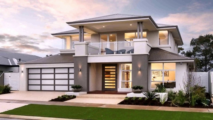 Must See Modern House Plans In Johannesburg Beautiful Double Storey House Double Storey House Plans Soweto Pic