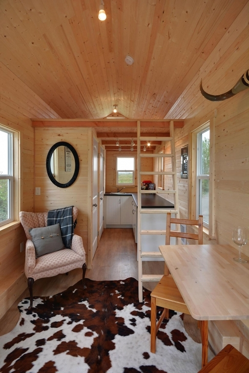 Must See Poco - Tiny House Swoon Walden Tiny House Swoon Pic