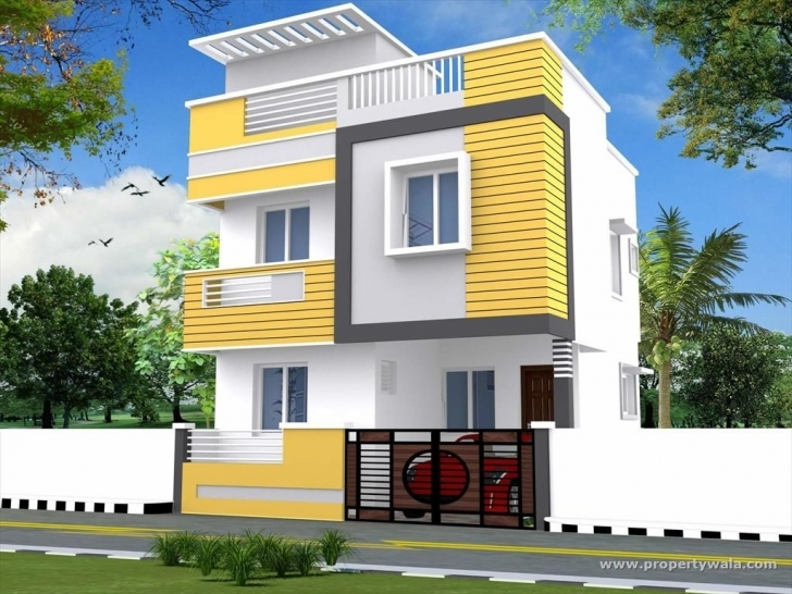 Must See Related Image | Photo | Pinterest | House, House Elevation And Duplex House Front Elevation Designs Photo