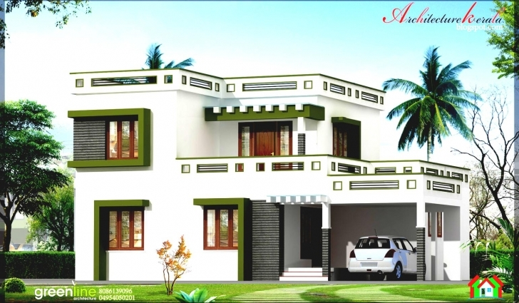 Must See Simple Indian Home Design Simple Indian House Pic Photo