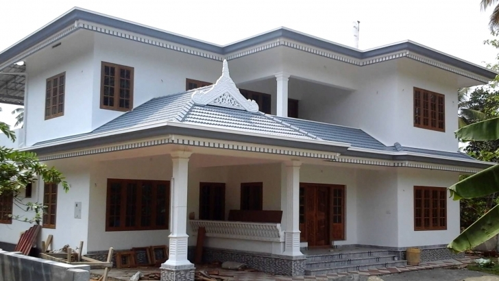 Outstanding 5 Bedroom House For Sale In Angamaly, Ernakulam, Kerala - Youtube Five Bedroom House For Sale Pic