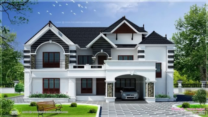 Outstanding American House Plans With Photos 2017 Youtube With New American House Plans 2017 Photo