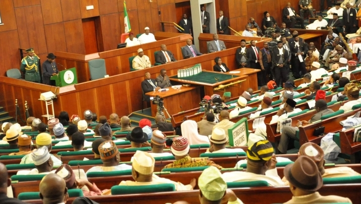 Outstanding National Assembly Members To Acquire N50Million Flats In Abuja Latest News In Nigeria House Of Assembly Picture