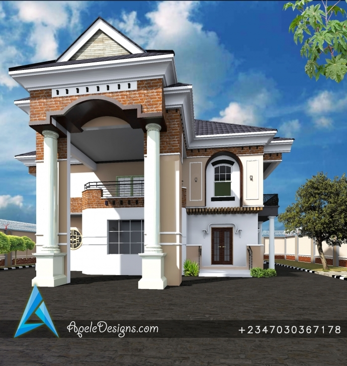 Outstanding Request For Building Designs Here Or Check Out Some Excellent Ones Nairaland Architectural Plans Image