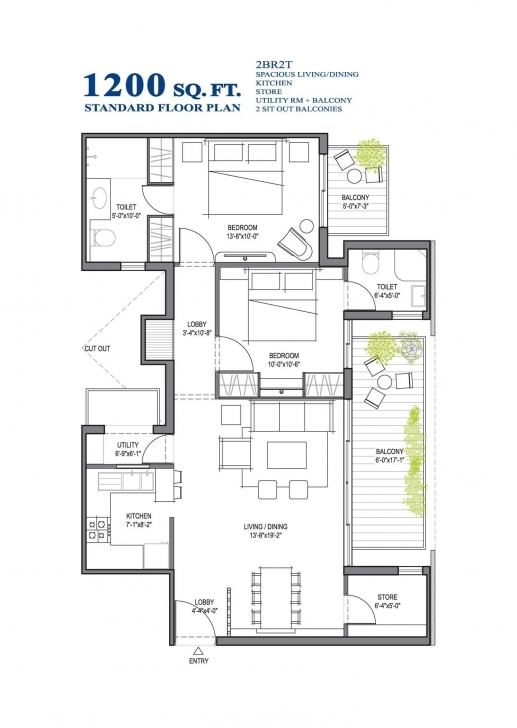 Picture of 1200 Sq Ft Floor Plans Awesome Simple Cabin House Plans And 1200 Sq 1200 Sq Ft House Plan With Car Parking Picture