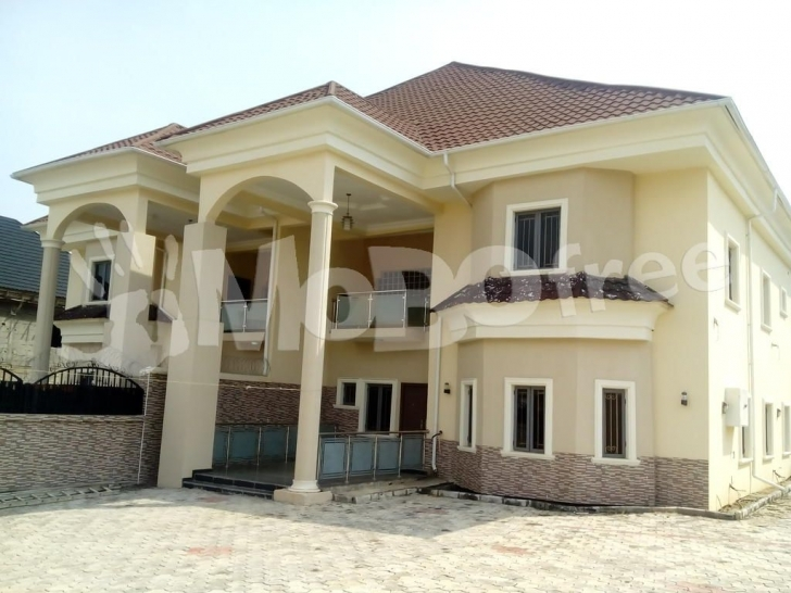 Picture of For Rent Houses Real Estate Housing Asokoro Abuja Nigeria Bedroom House In Abuja Nigeria Image