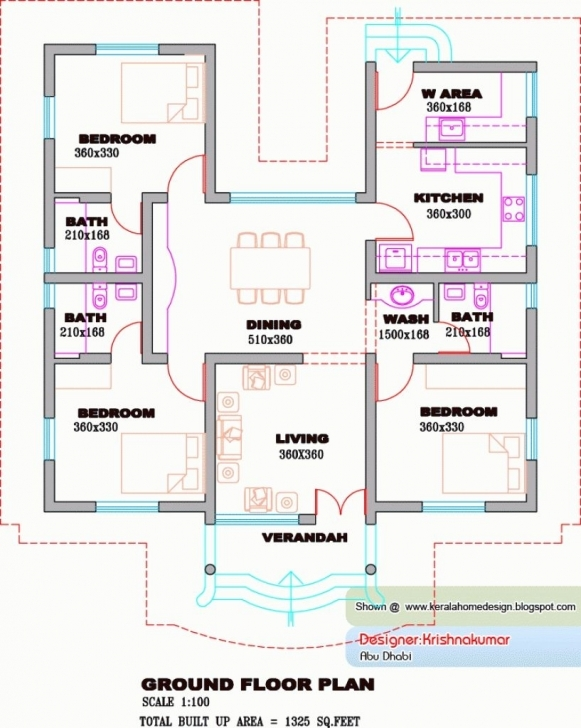 Picture of Free Kerala House Plans Best 24 Kerala Home Design With Free Floor Kerala House Planner Photo