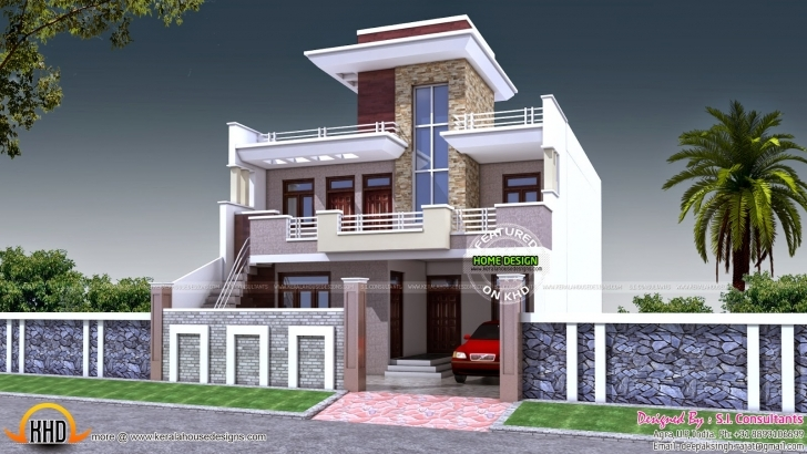 Picture of Home Plan Elevation Design Unique 30X60 House Plan India Kerala Home Indian House 30 By 50 Picture