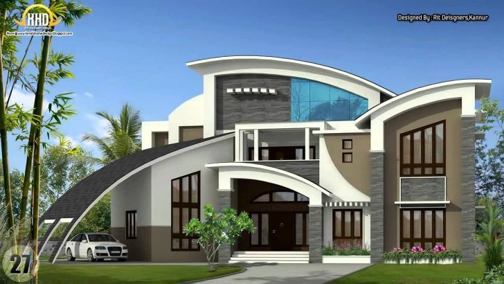 Picture of House Design Collection - November 2012 - Youtube Kerala Home Design Blogspot Photo
