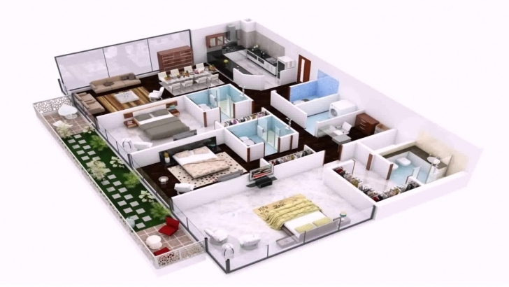 Picture of House Design In 50 Gaj - Youtube 30 By 50 5Room 2Kachan 1Garij Home Map Pic