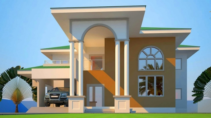 Picture of Modern House Plans In Ghana Beautiful Ghana Homes Plans Best Modern Simple Ghana Houses With Plans Photo
