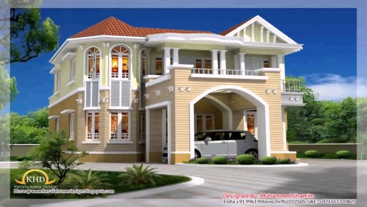 Picture of Nigerian House Design Pictures - Youtube Beautiful Nigerian House Photo