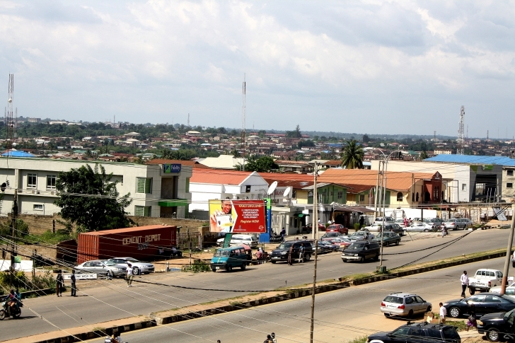 Picture of Post Pictures Of The Current Infrastructural Development In Your Beautiful Pictures Of Osogbo Nairaland Picture