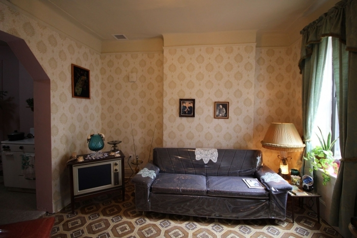 Picture of The Story Of Your Apartment - Huh. (The Brian Lehrer Show Blog) - Wnyc Three Bed Room Flat On Half Plot Of 25Fx100 Photo