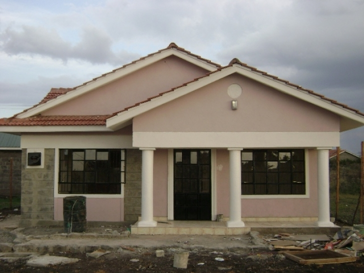 Popular Capricious Free 4 Bedroom House Plans In Kenya 2 Home Decor 3 Simple 4 Bedroom House Plans In Kenya Picture