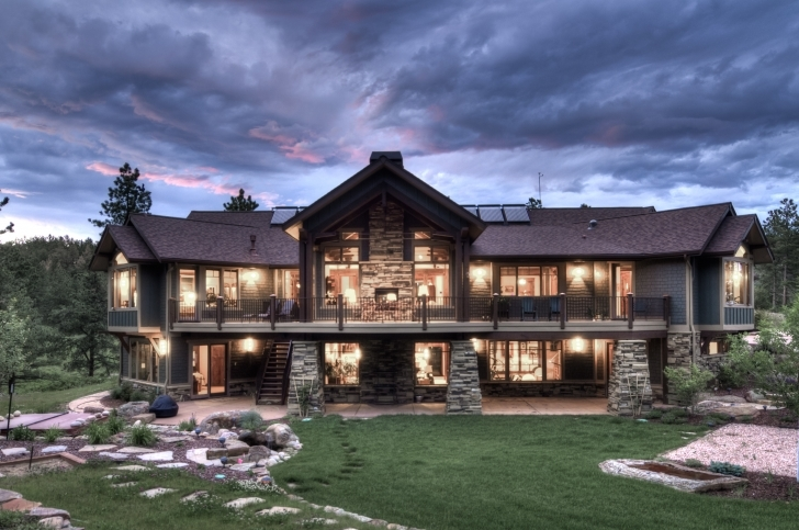 Remarkable Colorado Home Design New At Excellent Superb House Plans 3 Luxury Luxury Modern Mountain Home Plans Photo