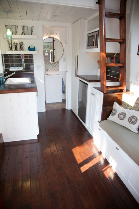 Remarkable High Plains Tiny House - Tiny House Swoon The Firebird Tiny House Swoon Image