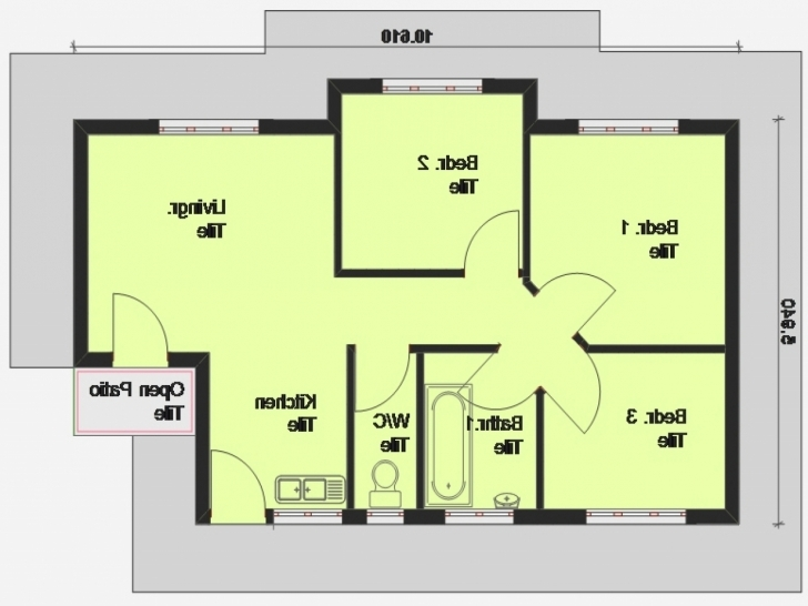 Remarkable Home Architecture: Home Design Amazing Bedroom House Plans Small Small 3 Bedroom House Plans South Africa Pic