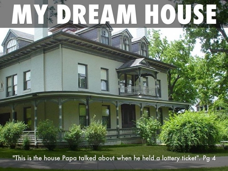 Remarkable My Dream House By Ashleyynicolee97 My Dream House Image Image