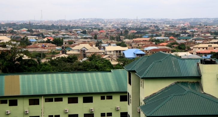 Remarkable Post Pictures Of The Current Infrastructural Development In Your Beautiful Pictures Of Osogbo Nairaland Picture
