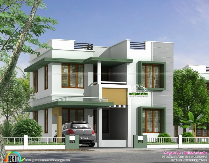 Remarkable Simple House Plans With Hip Roof New Home Architecture Simple Flat Simple Flat Roofed Houses Image