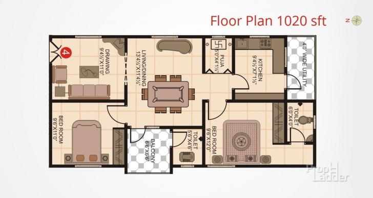 Splendid House 2700 Sq Ft Plans Mesmerizing 1020 | Theworkbench 2700 Sq Ft Home Plan Pic