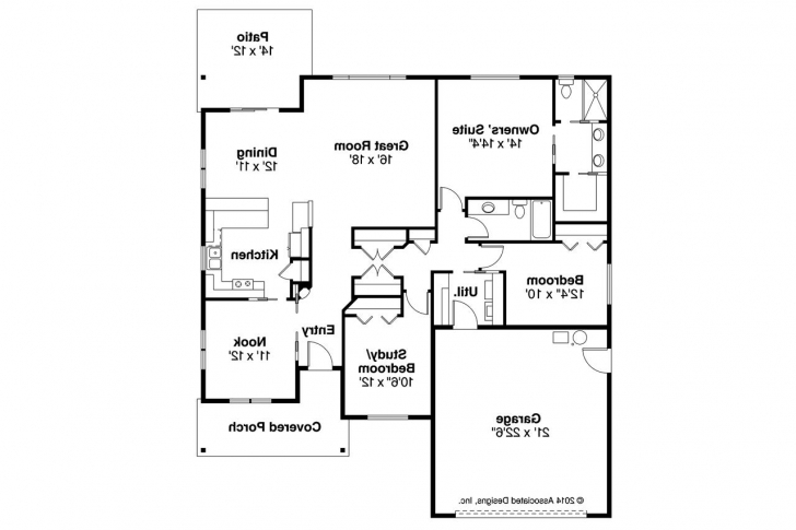 Stunning Home Plan : Scale Modern What For Kitchen House Drawn Furniture Residential Building Plan Section Elevation Dwg Image