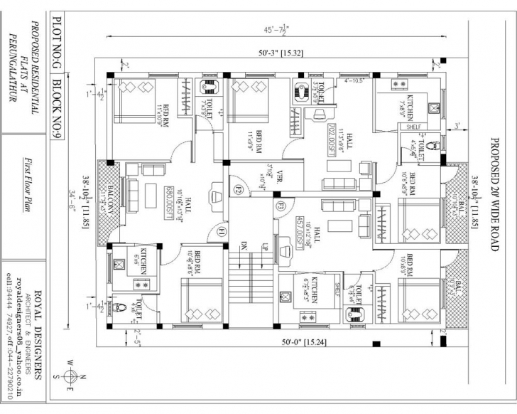 Stunning Overview : Star Homes - West Tambaram, Chennai Residential Property Floor Plan G 2 Residential Building Image