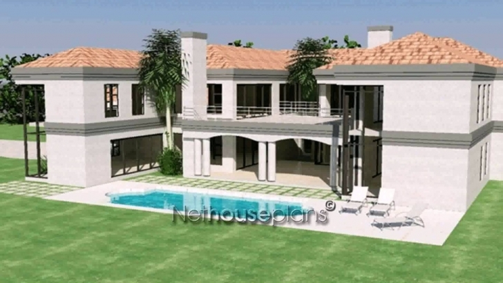 Stunning Tuscan Style House Plans South Africa - Youtube House Plans South Africa Tuscan Photo