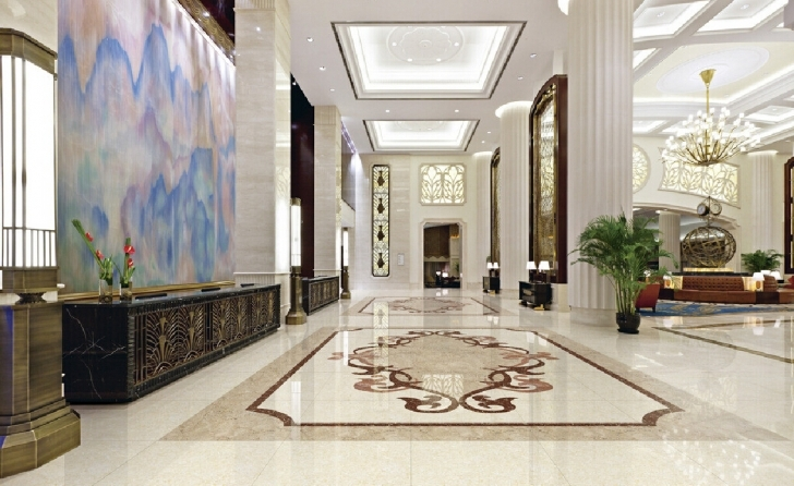 Top 3D Design Floor Marble Lobby | Download 3D House Floor Marble With 3D Picture
