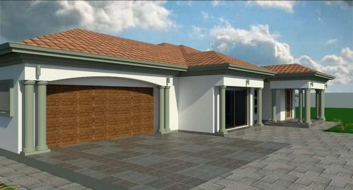Top Beautiful House Plans In Polokwane Awesome Interesting 3 Bedroom Tuscan House Plans In Polokwane Photo