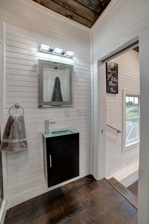 Top Freedom - Tiny House Swoon Freedom Tiny House Swoon Image
