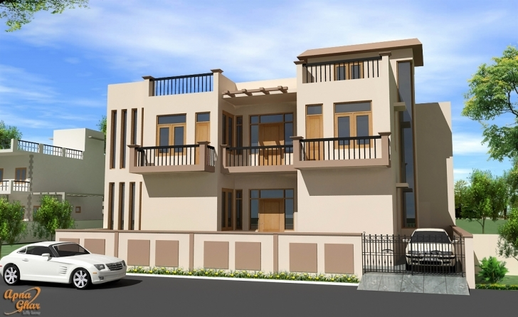 Top Indian House Elevation Design For Front House Front Home Design Indian House Elevation Photo Gallery Pic