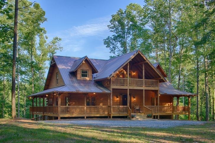 Top Log Cabin Homes For Sale In Louisiana | Home Decoration Ideas Designing Fantastic Log Homes Picture