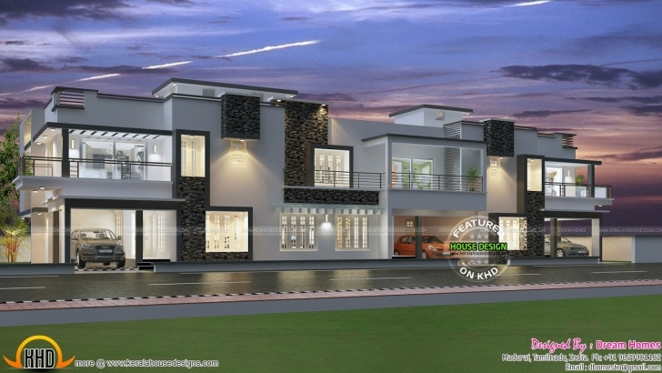 Top Luxury House Plans Over 5000 Sq Ft Inspirational October 2015 Kerala New House Plans For October 2015 Pic