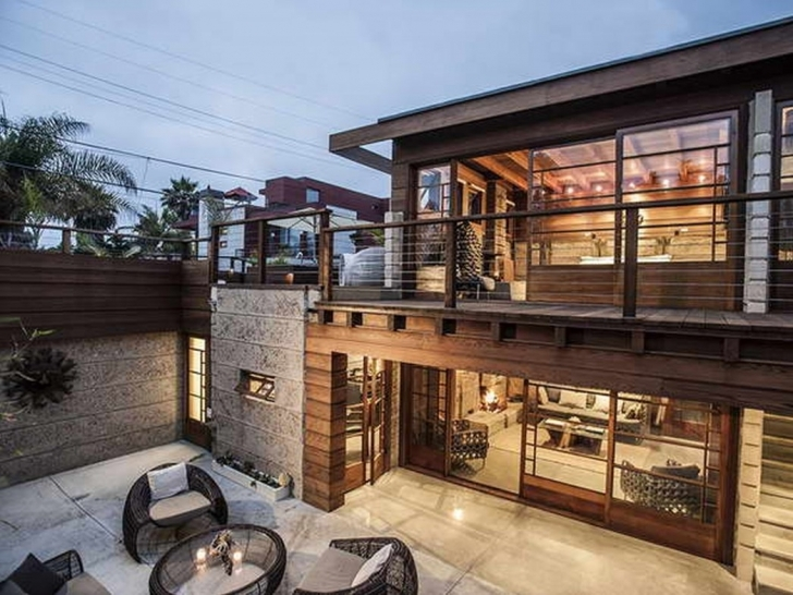 Top Photo of Awesome Modern Mountain Home Designs Gallery Interior Design Elegant Luxury Modern Mountain Home Plans Image