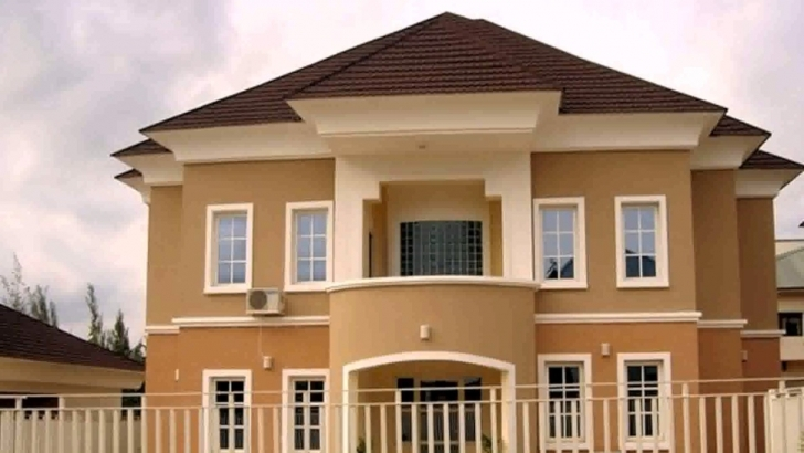 Top Photo of House Painting Design In Nigeria - Youtube Latest House Painting In Nigeria Pic