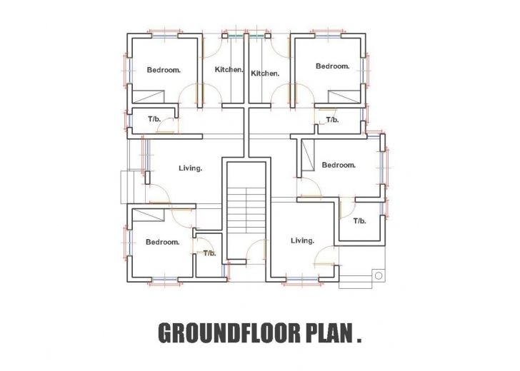 Top Photo of House Plan Nairaland Awesome For Your Exotic Interior And Exterior Floor Plan Of 3Bedroom By Nairaland Image