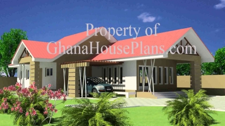 Top Photo of House Plans Designs In Ghana - Youtube Ghana House Plans Image