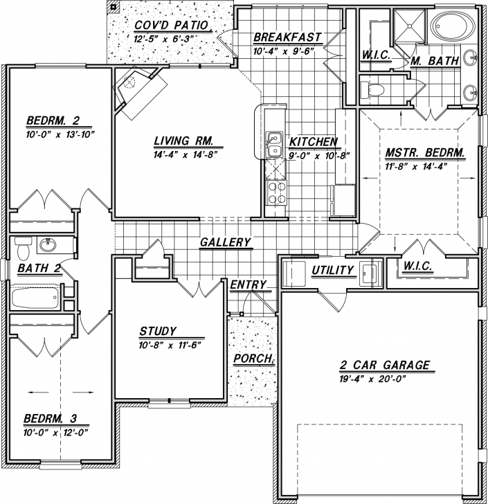 Top Photo of Stock Plans | Https://www.jimcoxdesigns 1500 Sq Ft House Plans 2 Story Image