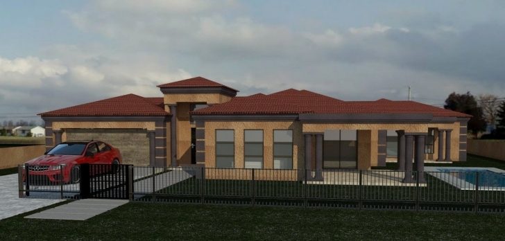 Top Tuscan House Plans Single Story Beautiful Home Architecture Tuscany Tuscan House Plan Photo