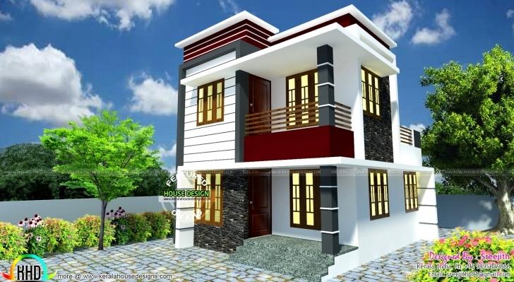 Wonderful House Front Elevation Designs For Single Floor South Facing | Ideas Blog Small House Front Elevation Designs For Single Floor Pic